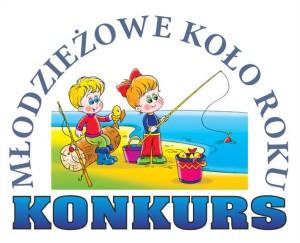 Logo konkursu Młodzieżowe Koło Roku
